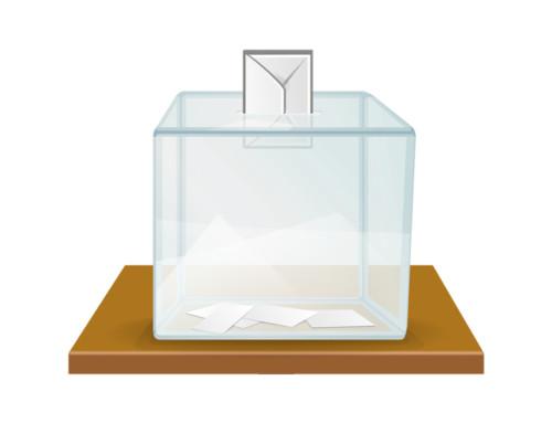 Urabstimmung 2020