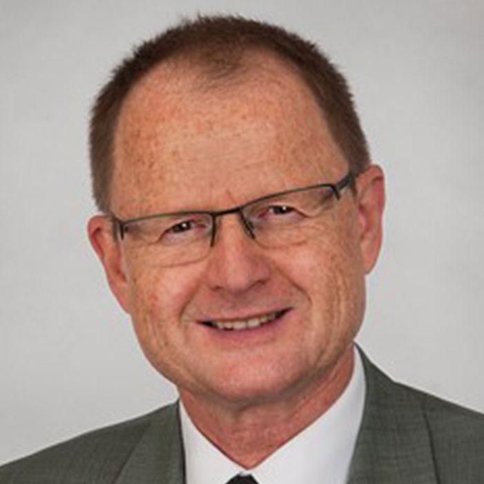 Heinz Widrig