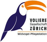 Voliere Gesellschaft Zürich Logo