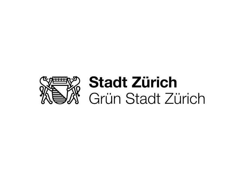 Grün Stadt Zürich